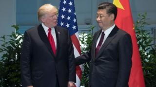 Perang Dagang AS-Tiongkok Masih Jadi Masalah