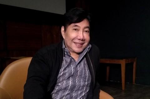 Guruh Sukarno Putra Kritik Artis yang Kerap Ucapkan