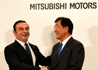 Mitsubishi Tunjuk Osamu Masuko Gantikan Carlos Ghosn