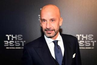 Pengakuan Gianluca Vialli sebagai Pengidap Kanker