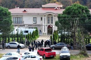 Turki Geledah Vila 'Orang Dekat' Pangeran Saudi