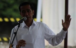 Bakauheni-Terbanggi Besar Toll Road Will be Completed Soon: Jokowi