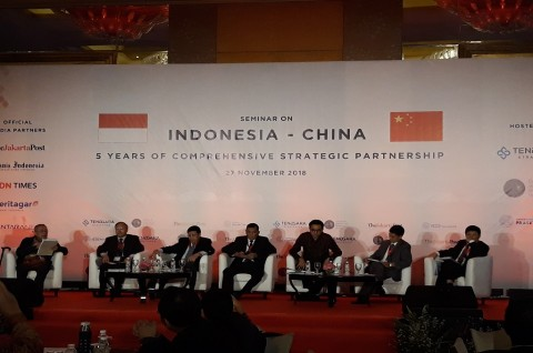 Indonesia Serukan Dialog Damai Laut China Selatan