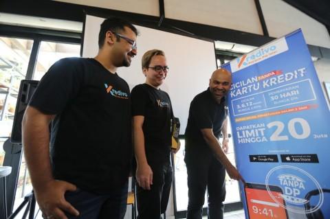 Kredivo Dapat Penghargaan Kategori Startup Fintech