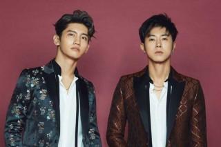 Rayakan 15 Tahun Bermusik, TVXQ Rilis Album Spesial