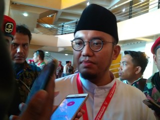 Dahnil Anzar Ingin Pemuda Muhammadiyah Melesat
