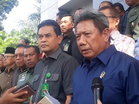 MA Telisik Penyebab Perilaku Korup Hakim