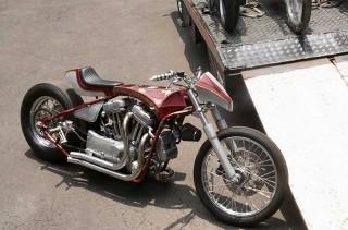 Kualitas Custom Bike SML, Bikin Takjub Builder Dunia