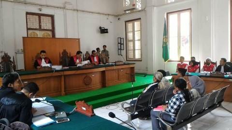 Saksi Ungkap Aliran Dana ABU Tours untuk Apartemen Mewah