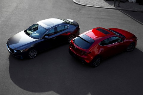 Babak Baru All New Mazda3