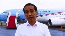 Jokowi: Perangi Hoaks Bersama <i>Medcom.id</i>