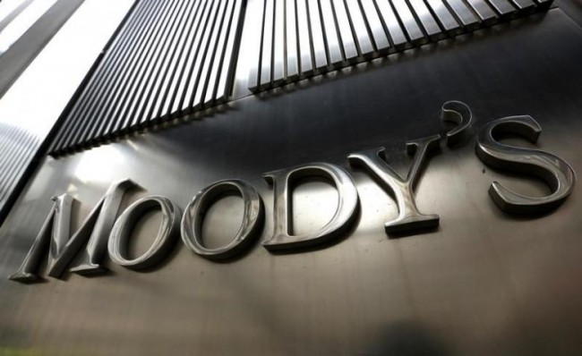 Moody's - - Dok: Reuters.