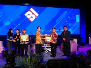 Ribuan Mahasiswa Ramaikan <i>BI Goes to Campus</i> di Bandung