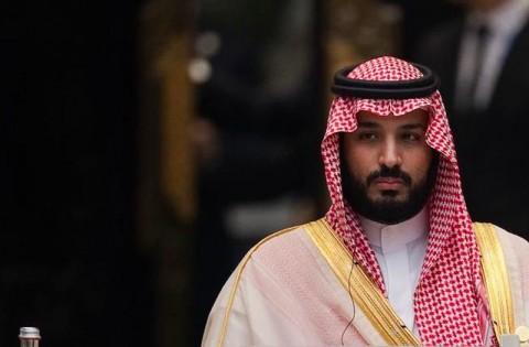 Menteri AS Bantah Pangeran Mohammed Terlibat Pembunuhan Khashoggi