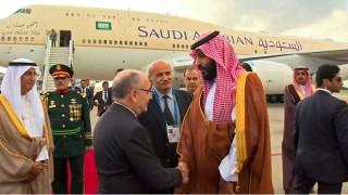 KTT G20 Dihiasi Isu Khashoggi Hingga Krisis Krimea
