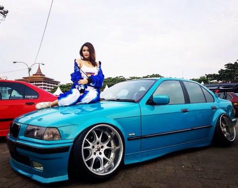 BMW E36 Owners Community Semakin Besar di Usia Ke-2