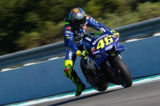 Jelang MotoGP 2019, Rossi Makin Mengeluh