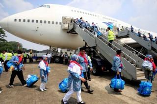 Memanfaatkan Peluang Ekspor RI dari Jamaah Haji