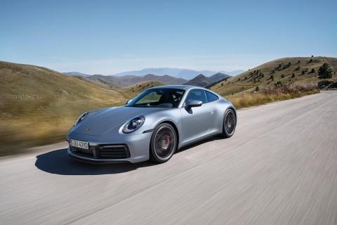 Generasi Baru Porsche 911 nan Ikonik