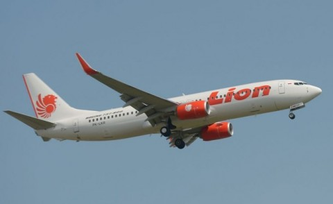 KNKT Tunggu Tanggapan Lion Air