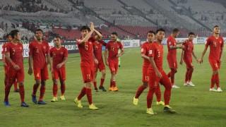 Ranking FIFA: Posisi Indonesia Statis, Vietnam Tembus 100 Besar