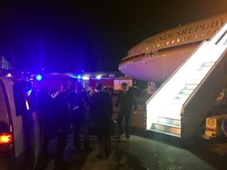 Pesawat Rusak, Kanselir Jerman Tak Hadiri Pembukaan KTT G20