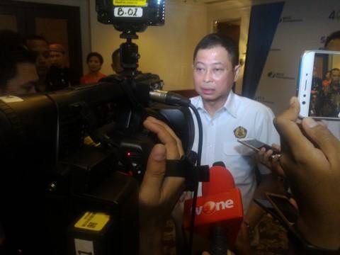 Menteri ESDM Tunjuk Sukandar Jadi Plt Kepala SKK Migas