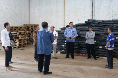 KPU Jepara Kekurangan Gudang Simpan Logistik Pemilu
