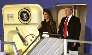Trump Mendadak Batalkan Pertemuan dengan Putin di KTT G20