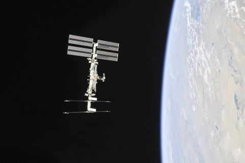 NASA Jual Tiket untuk Turis Luar Angkasa?