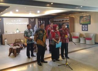 Lapas Banda Aceh Tak Kelebihan Kapasitas
