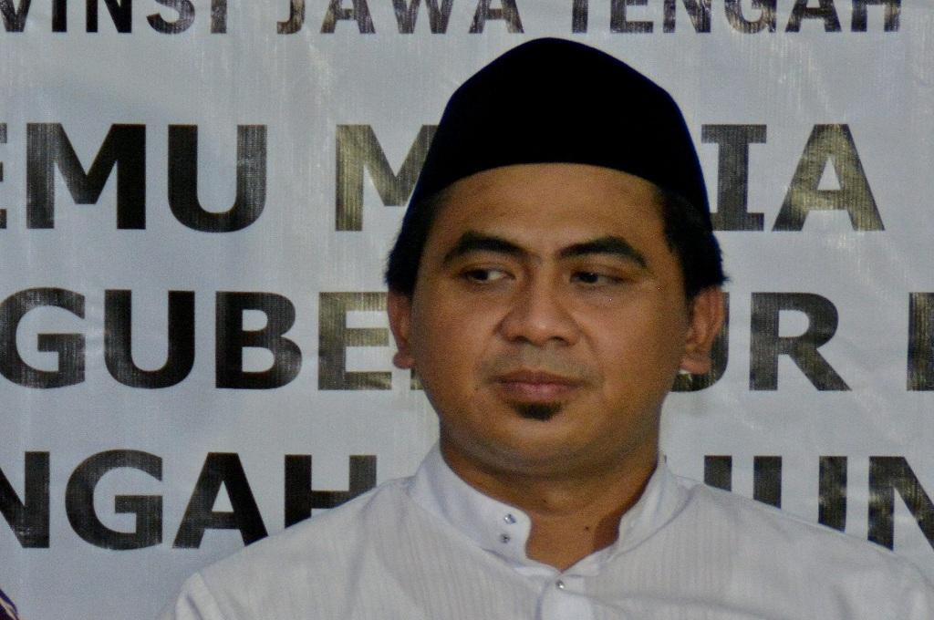 Wakil Gubernur Jateng Taj Yasin, Medcom.id