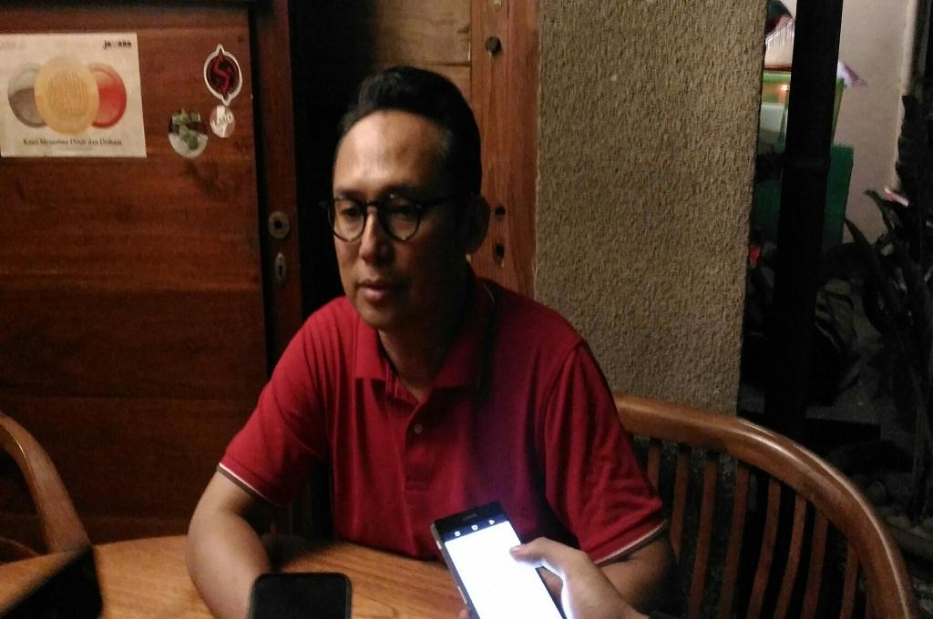 Nico Siahaan, Medcom.id - Roni Kurniawan