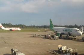 Hang Nadim Batam Dikembangkan Jadi Bandara Logistik