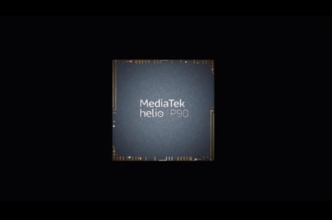 MediaTek Unggah Teaser Helio P90