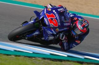 Vinales: Yamaha Cukup Kuat Untuk Persaingan Titel Juara