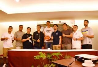 ASW Cup 2018 Majukan Cabor Basket di Bali