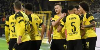Hasil Pertandingan Liga Top Eropa Malam Tadi