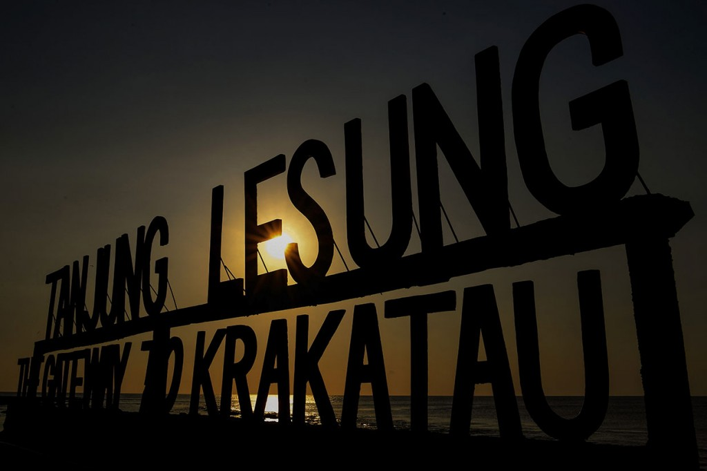 Kemeriahan Festival Pesona Tanjung Lesung