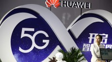 Diblokir AS, Huawei: Mereka Gagal Menjadi Pemimpin 5G Dunia