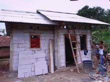 Pemkab Tangerang Renovasi 1.000 Rumah Warga Miskin