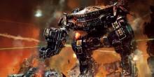 Pertarungan Robot MechWarrior Hadir Kembali di 2019