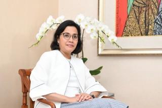 Sri Mulyani Sindir Anak Perusahaan yang Belum IPO