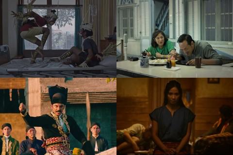 Empat Nomine Film Terbaik FFI 2018 Diputar Gratis di Jakarta