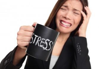 Tujuh Cara Mudah Redakan Stres