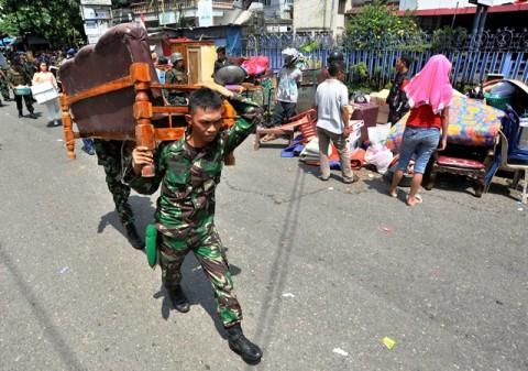 Menanti Skema Pembiayaan Rumah Murah ASN & TNI/Polri