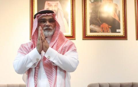 GP Ansor Tak Terima Cuitan Dubes Arab Saudi