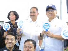 Pariwisata Ditargetkan Jadi Penyumbang Utama Devisa Indonesia
