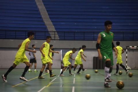 76 Gambar Timnas Futsal Indonesia Terbaru Terbaik