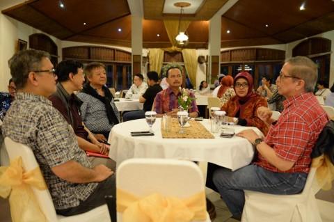 KBRI Singapura Pimpin Misi Bisnis ke Bandung